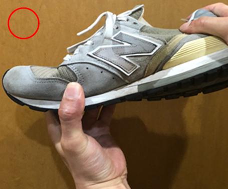 正しい靴02